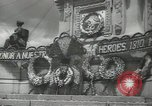 Image of monuments Mexico City Mexico, 1944, second 59 stock footage video 65675063457