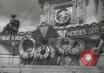 Image of monuments Mexico City Mexico, 1944, second 60 stock footage video 65675063457