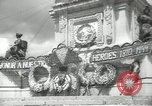 Image of monuments Mexico City Mexico, 1944, second 62 stock footage video 65675063457
