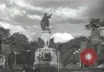 Image of monuments Mexico City Mexico, 1944, second 16 stock footage video 65675063458