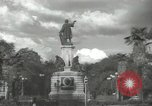 Image of monuments Mexico City Mexico, 1944, second 20 stock footage video 65675063458
