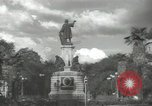 Image of monuments Mexico City Mexico, 1944, second 24 stock footage video 65675063458