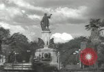 Image of monuments Mexico City Mexico, 1944, second 25 stock footage video 65675063458