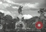 Image of monuments Mexico City Mexico, 1944, second 26 stock footage video 65675063458