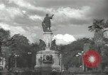 Image of monuments Mexico City Mexico, 1944, second 27 stock footage video 65675063458