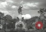 Image of monuments Mexico City Mexico, 1944, second 31 stock footage video 65675063458