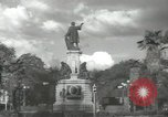 Image of monuments Mexico City Mexico, 1944, second 32 stock footage video 65675063458
