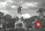 Image of monuments Mexico City Mexico, 1944, second 33 stock footage video 65675063458