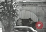 Image of monuments Mexico City Mexico, 1944, second 62 stock footage video 65675063458