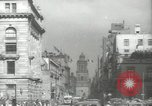 Image of Mexican civilians Mexico City Mexico, 1944, second 4 stock footage video 65675063460