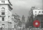 Image of Mexican civilians Mexico City Mexico, 1944, second 6 stock footage video 65675063460