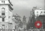 Image of Mexican civilians Mexico City Mexico, 1944, second 7 stock footage video 65675063460