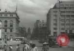 Image of Mexican civilians Mexico City Mexico, 1944, second 9 stock footage video 65675063460