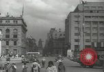 Image of Mexican civilians Mexico City Mexico, 1944, second 10 stock footage video 65675063460