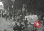 Image of Mexican civilians Mexico City Mexico, 1944, second 12 stock footage video 65675063460