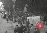 Image of Mexican civilians Mexico City Mexico, 1944, second 14 stock footage video 65675063460