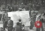 Image of Mexican civilians Mexico City Mexico, 1944, second 16 stock footage video 65675063460