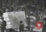 Image of Mexican civilians Mexico City Mexico, 1944, second 18 stock footage video 65675063460