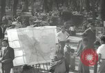 Image of Mexican civilians Mexico City Mexico, 1944, second 22 stock footage video 65675063460