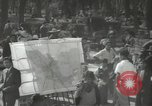 Image of Mexican civilians Mexico City Mexico, 1944, second 23 stock footage video 65675063460