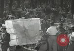 Image of Mexican civilians Mexico City Mexico, 1944, second 24 stock footage video 65675063460