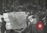 Image of Mexican civilians Mexico City Mexico, 1944, second 26 stock footage video 65675063460