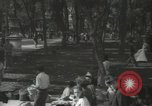 Image of Mexican civilians Mexico City Mexico, 1944, second 28 stock footage video 65675063460