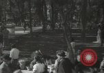 Image of Mexican civilians Mexico City Mexico, 1944, second 29 stock footage video 65675063460