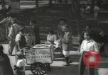 Image of Mexican civilians Mexico City Mexico, 1944, second 38 stock footage video 65675063460