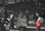 Image of Mexican civilians Mexico City Mexico, 1944, second 39 stock footage video 65675063460
