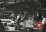 Image of Mexican civilians Mexico City Mexico, 1944, second 40 stock footage video 65675063460