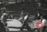 Image of Mexican civilians Mexico City Mexico, 1944, second 41 stock footage video 65675063460