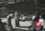 Image of Mexican civilians Mexico City Mexico, 1944, second 42 stock footage video 65675063460