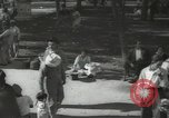 Image of Mexican civilians Mexico City Mexico, 1944, second 43 stock footage video 65675063460