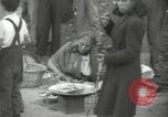 Image of Mexican civilians Mexico City Mexico, 1944, second 48 stock footage video 65675063460