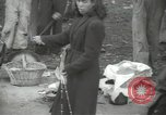 Image of Mexican civilians Mexico City Mexico, 1944, second 49 stock footage video 65675063460