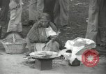 Image of Mexican civilians Mexico City Mexico, 1944, second 52 stock footage video 65675063460