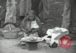 Image of Mexican civilians Mexico City Mexico, 1944, second 53 stock footage video 65675063460