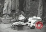 Image of Mexican civilians Mexico City Mexico, 1944, second 54 stock footage video 65675063460