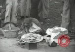 Image of Mexican civilians Mexico City Mexico, 1944, second 55 stock footage video 65675063460