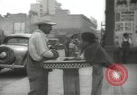 Image of Mexican civilians Mexico City Mexico, 1944, second 59 stock footage video 65675063460