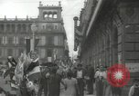 Image of Mexican civilians Mexico City Mexico, 1944, second 8 stock footage video 65675063461