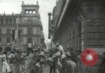 Image of Mexican civilians Mexico City Mexico, 1944, second 11 stock footage video 65675063461