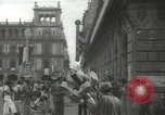 Image of Mexican civilians Mexico City Mexico, 1944, second 12 stock footage video 65675063461