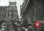 Image of Mexican civilians Mexico City Mexico, 1944, second 13 stock footage video 65675063461