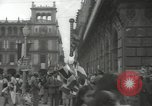 Image of Mexican civilians Mexico City Mexico, 1944, second 14 stock footage video 65675063461