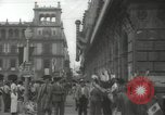 Image of Mexican civilians Mexico City Mexico, 1944, second 17 stock footage video 65675063461