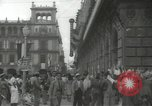 Image of Mexican civilians Mexico City Mexico, 1944, second 19 stock footage video 65675063461