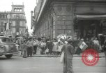 Image of Mexican civilians Mexico City Mexico, 1944, second 22 stock footage video 65675063461