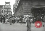 Image of Mexican civilians Mexico City Mexico, 1944, second 23 stock footage video 65675063461